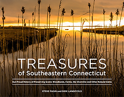Treasures of Southeastern Connecticut